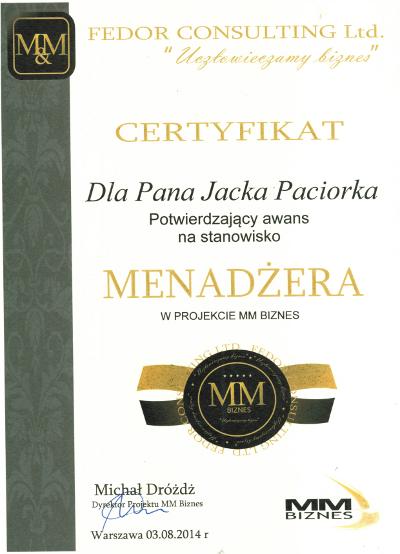 certyfikat-Manager-MM-Biznes-Jacek-Paciorek-little