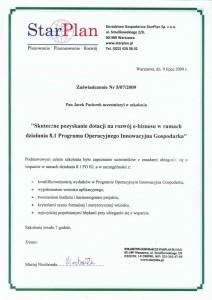 certyfikat_jacek_paciorek_skuteczne_pozyskiwanie_dotacji_na_rozwoj_e-biznesu