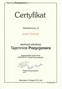 certyfikat_jacek_paciorek_tajemnice_pozycjonera