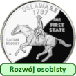 The First State – Delaware – umiejętność decydowania