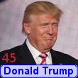 Donald Trump – mój Prezydent Stanów Zjednoczonych Ameryki