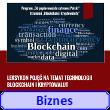 Leksykon pojęć na temat technologii blockchain oraz kryptowalut