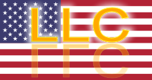 llc-flag-of-the-united-states