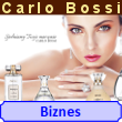 Perfumy Carlo Bossi w NoveaIDEA