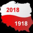 Niepodległość. 100 lat 1918 – 2018 11-go listopada