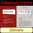 PUBLICZNE OŚWIADCZENIE: Jerzy Zięba o groźbach karalnych