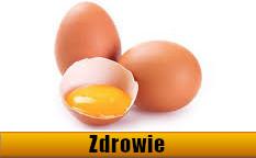 Żółtko jajka – skarbnica zdrowia